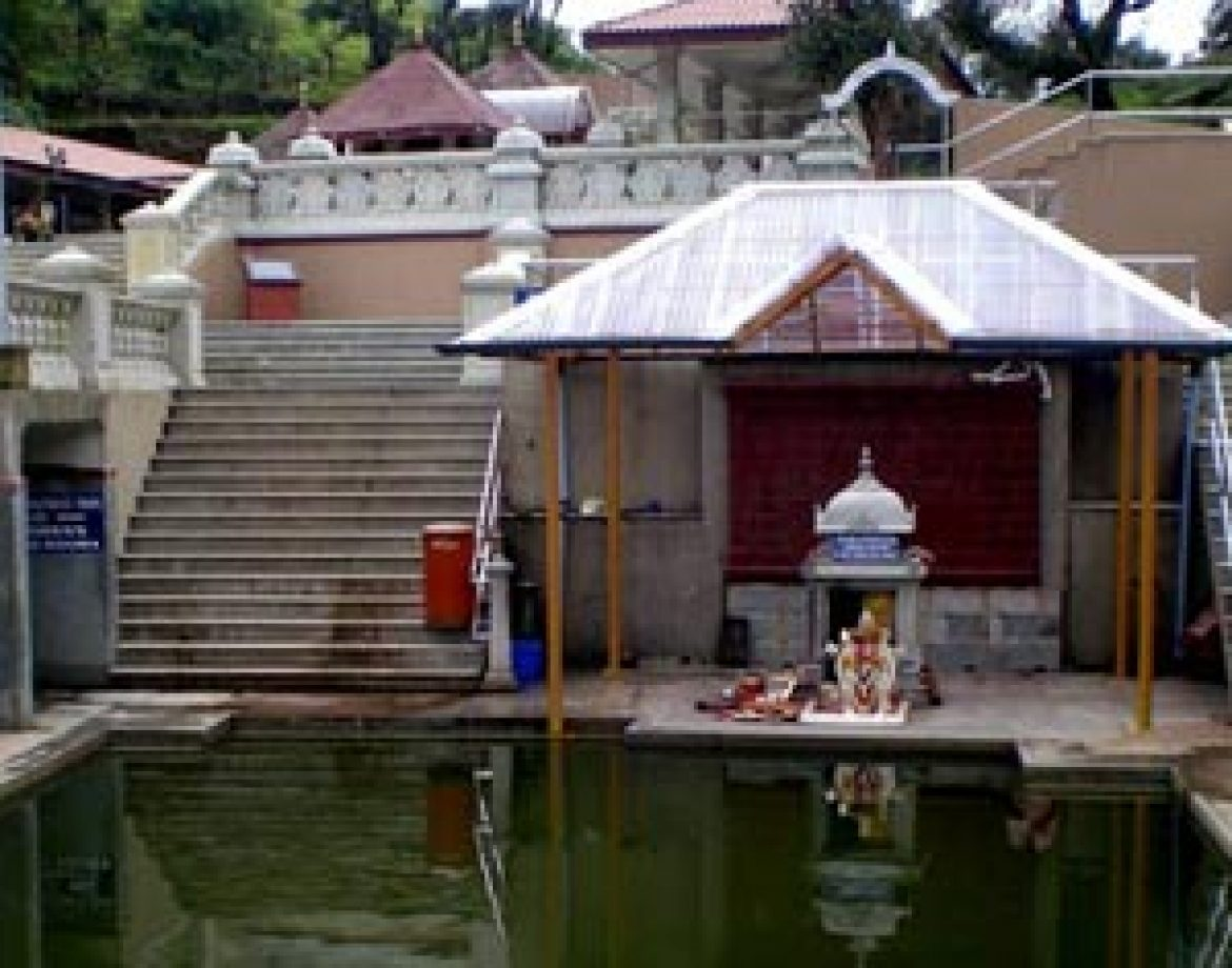 Talacauvery and Bhagamandala Are The Two Highly Sacred Places in Coorg